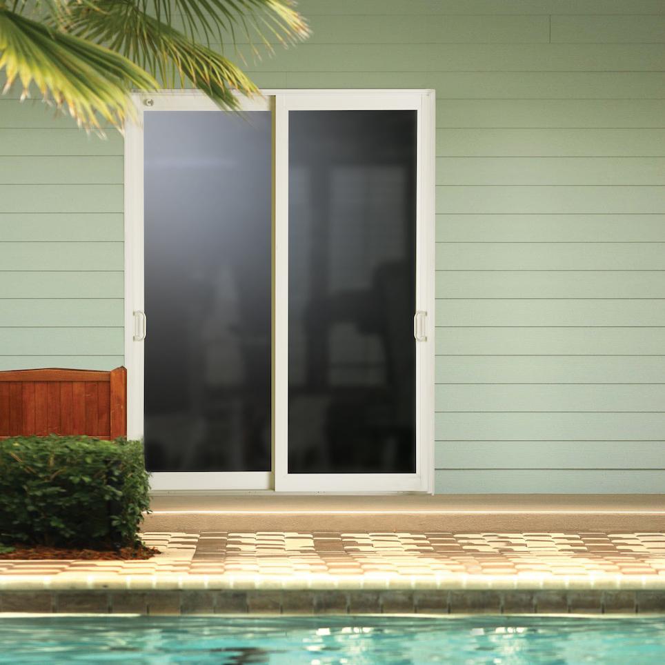 Sliding Series 150 Doors in Fort Myers