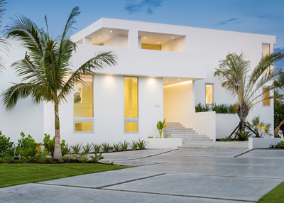 Aluminum Impact Windows in Fort Myers