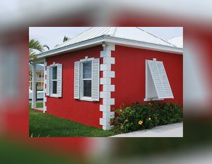 Advantages and Durability of Bahama Exterior Shutter