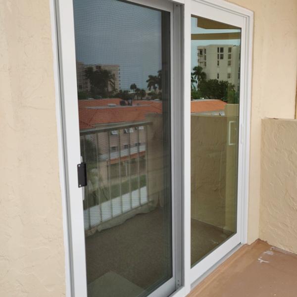 CGI Sentinel Sliding Glass Door
