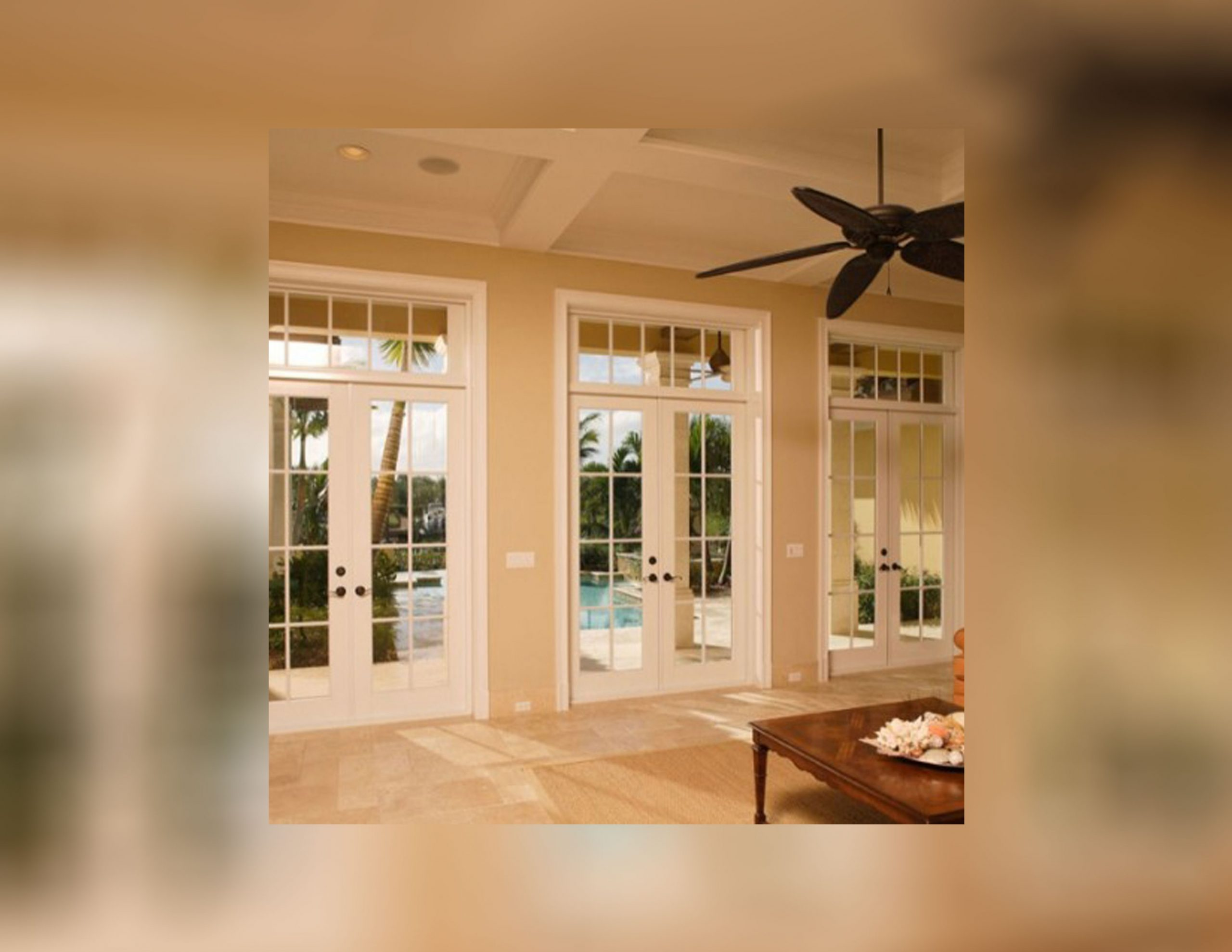 Why Choose French Door to be Installed in Your Home?