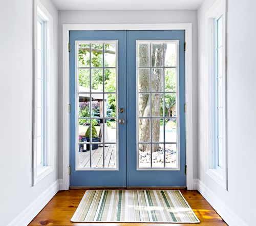 4 Types Of Custom Glass Door Inserts In Cape Coral Fl