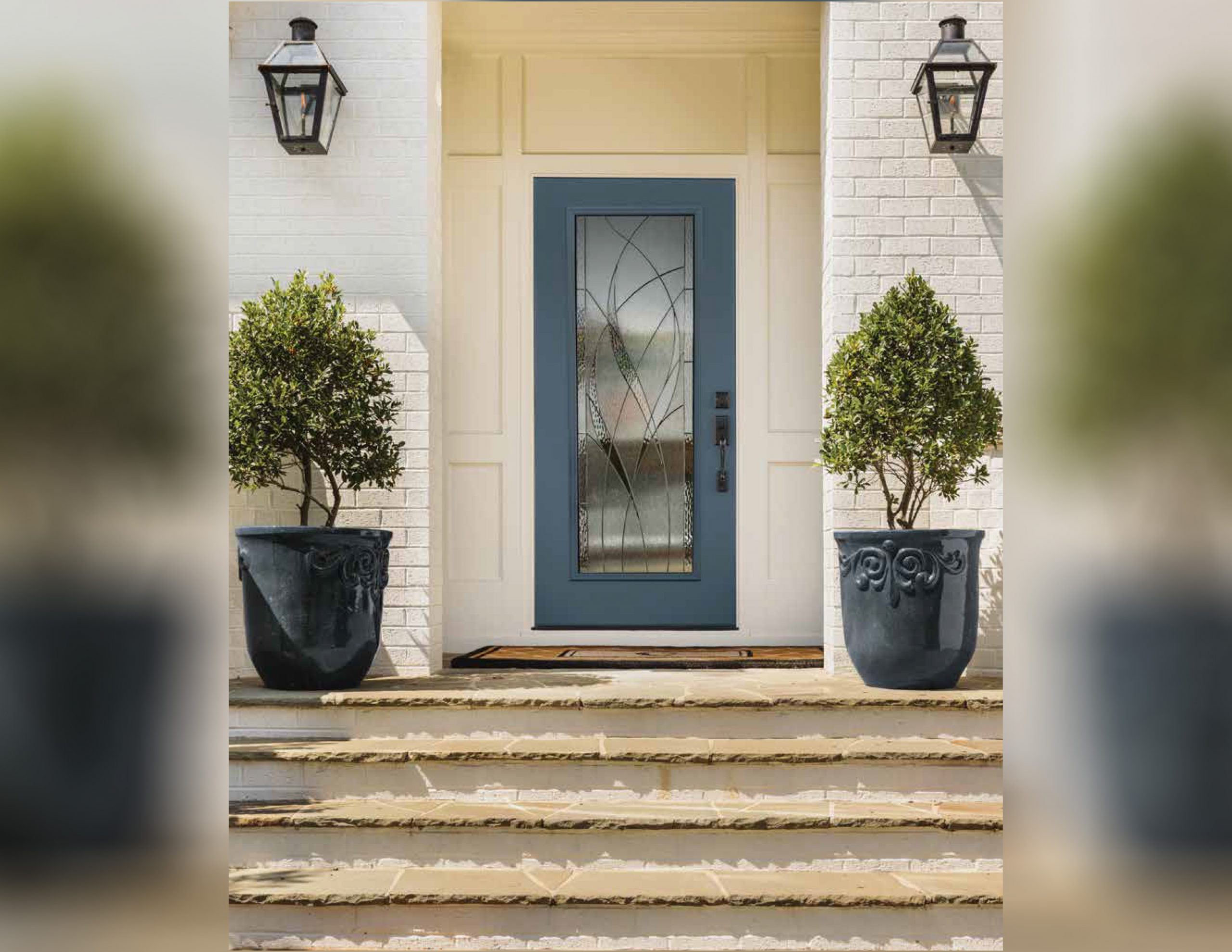 How Can an Entry Door Influence Your Home Value and Curb Appeal?