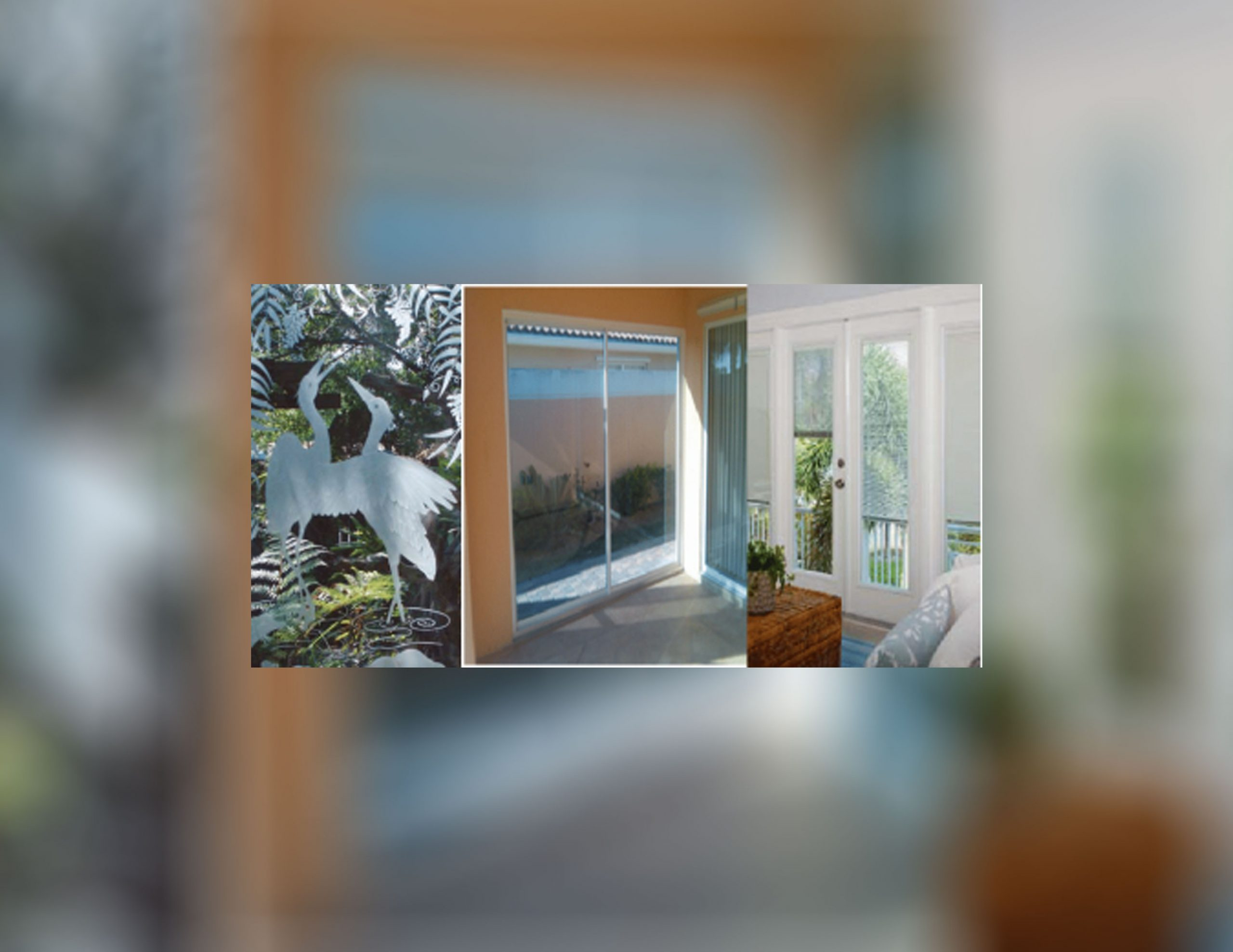 Energy Efficient Low-E Glass for Window and Door Replacement