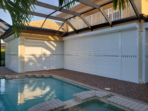 The Advantages of Hurricane Shutters