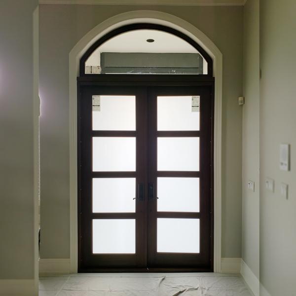 WinDoor Estate Entry Door