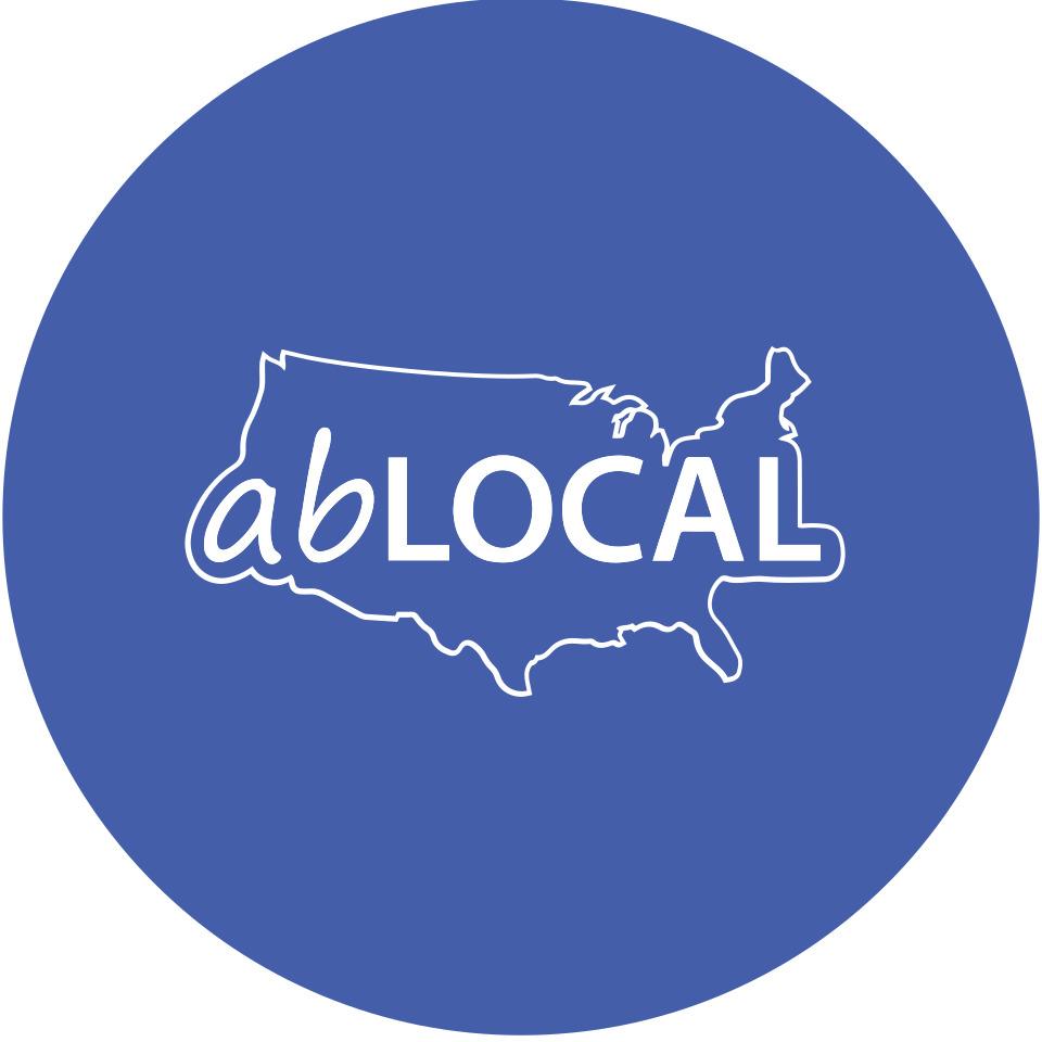ABLocal logo