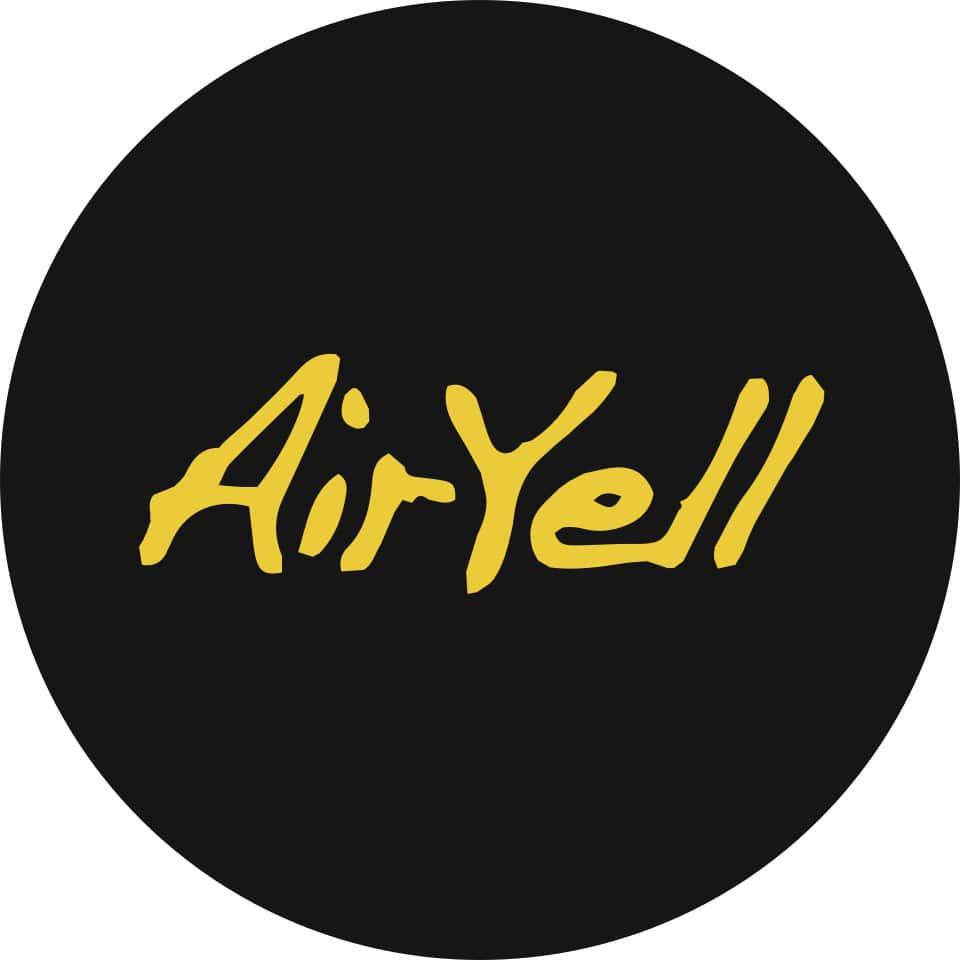 AirYell Logo