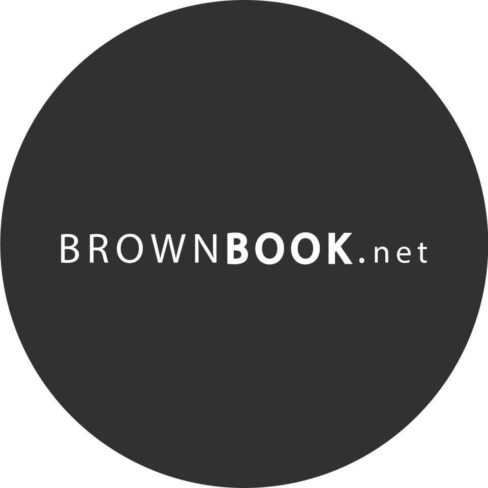 Brownbook.net Logo