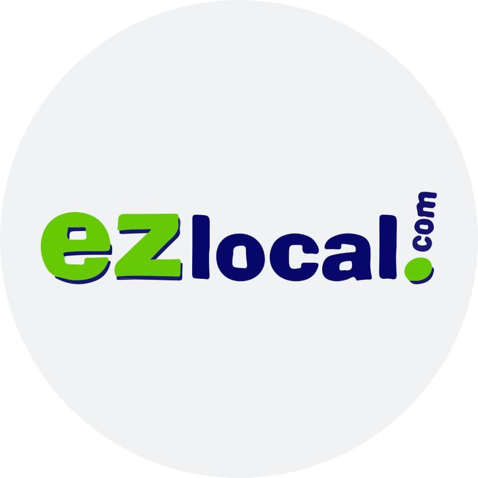 EZlocal Logo