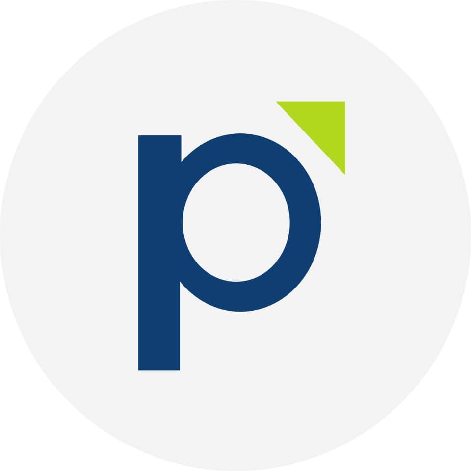 Pointcom Logo