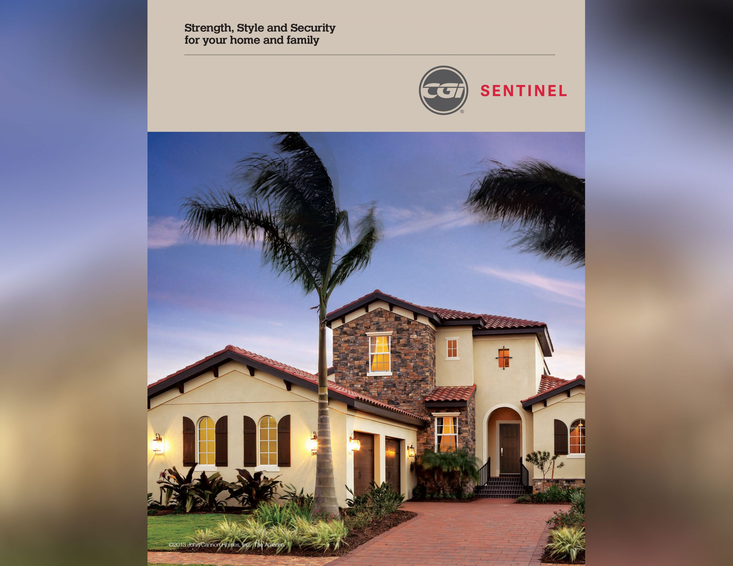 Why Choose Sentinel Impact Resistant Windows and Doors?