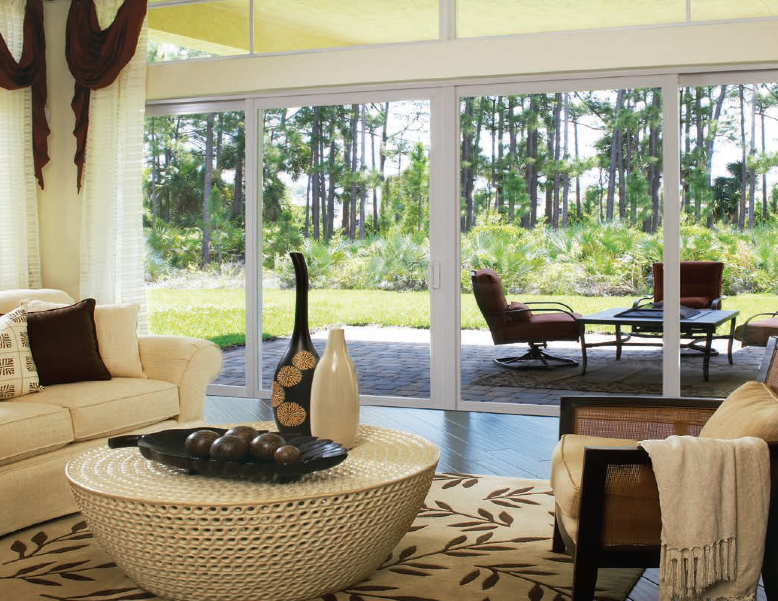 Why Homeowners in Southwest Florida Prefer Hurricane Impact Sliding Glass Door