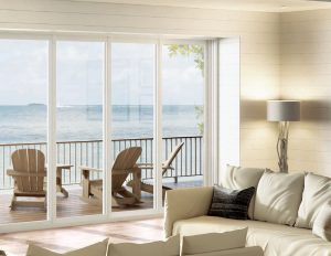 Advantages and Designs of a Sliding Glass Door