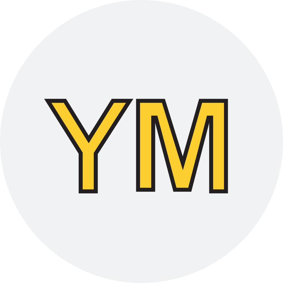 YellowMoxie Logo