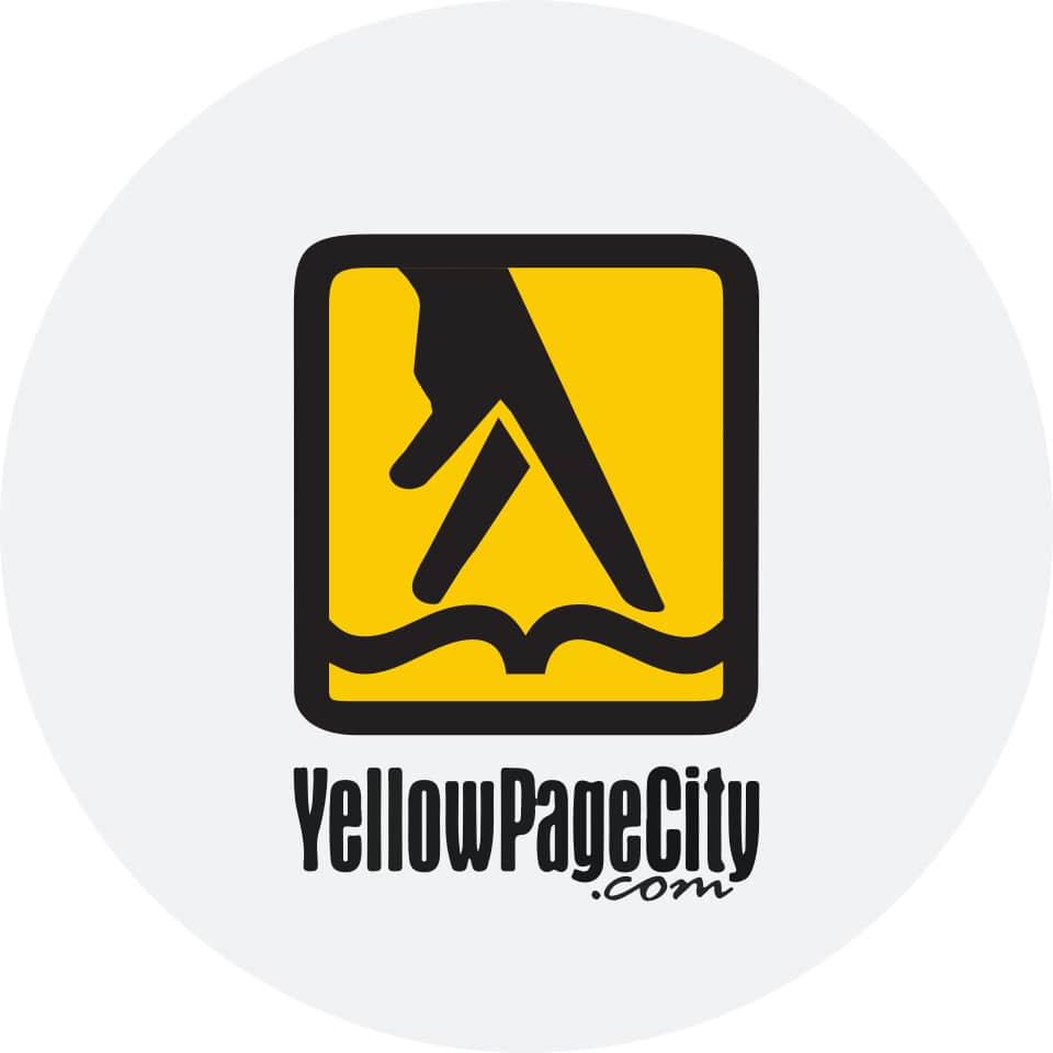 YellowPageCity.com Logo